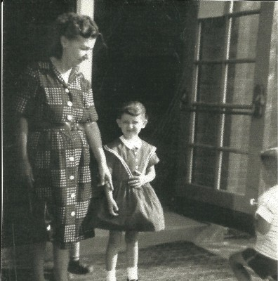 Grandma and me 001
