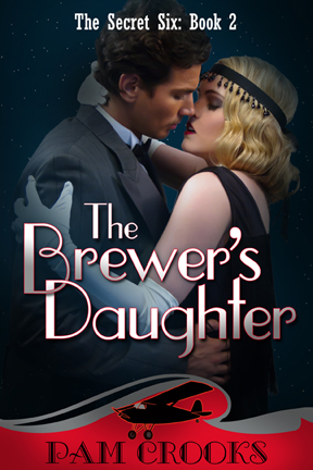 The Brewer's Daughter, Book 2 in the Secret Six series