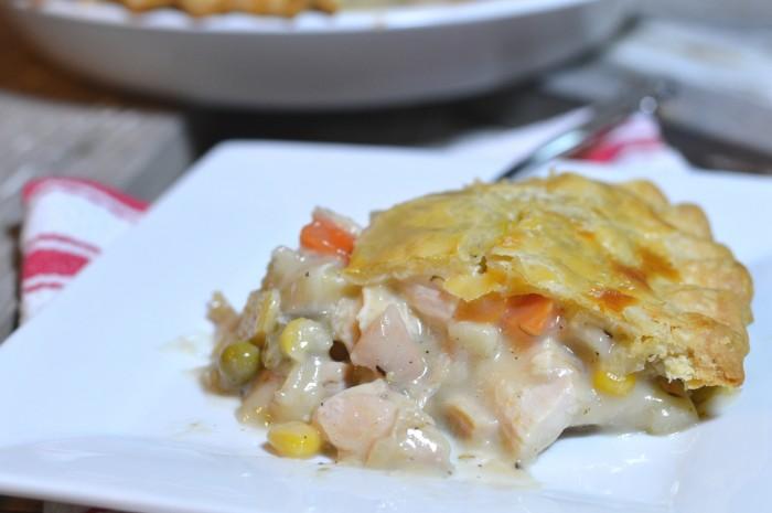 Pot Pie 5