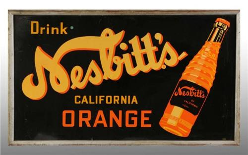 Nesbitt's Orange Soda