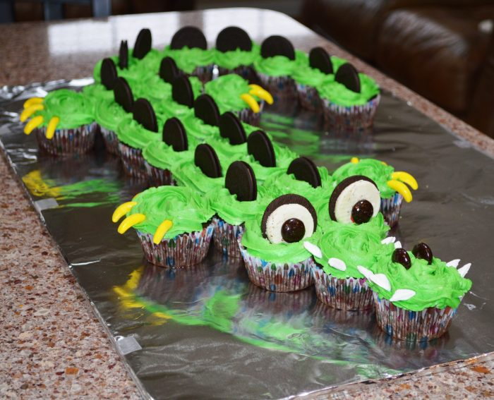 Easy Cake Ideas For  Year Old Boy